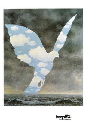 peacedovemagritte